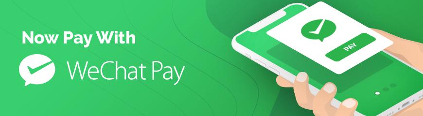 Vultr宣布支持微信支付功能