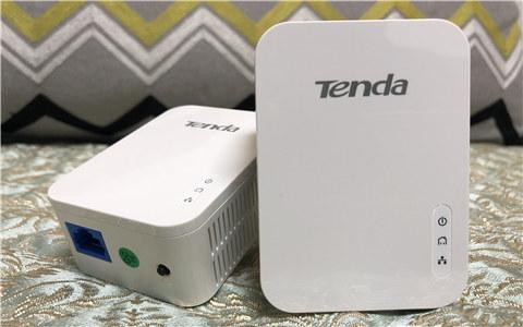 电力猫连接IPTV看电视,轻松解决网线不够用的问题!